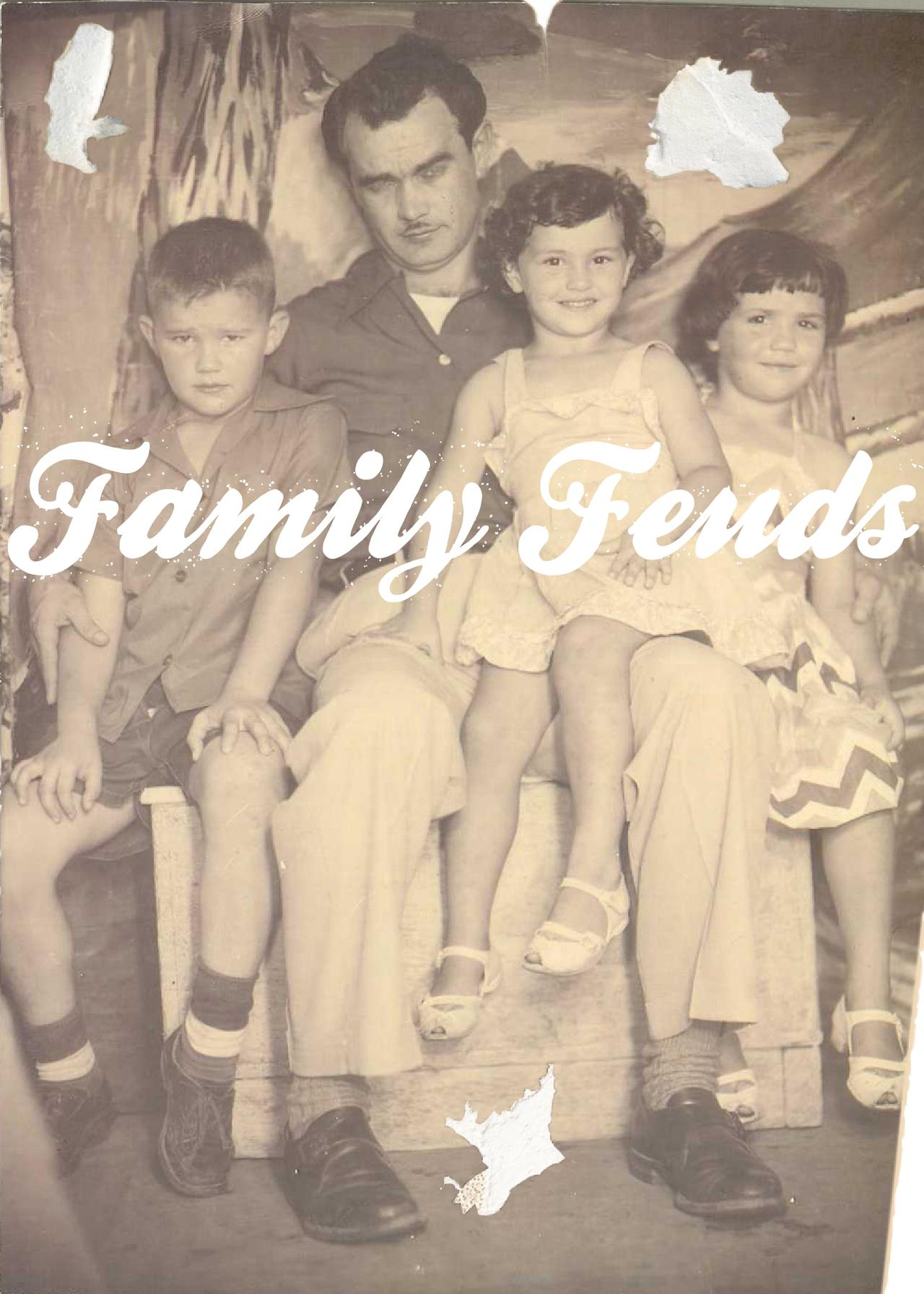 Click here for more Family Feuds stories on Narratively.