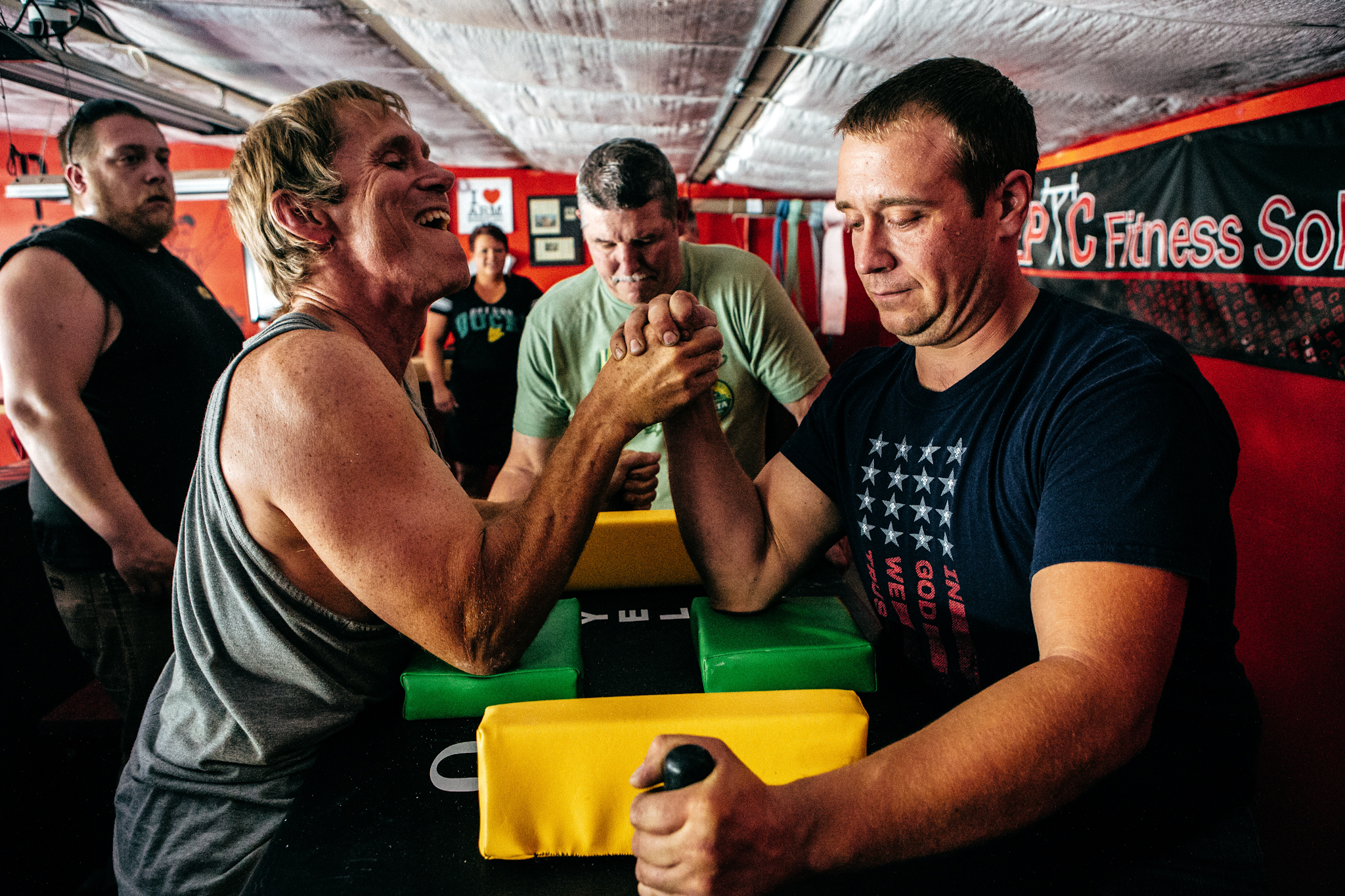 Variant cute mixed busty armwrestling sorry