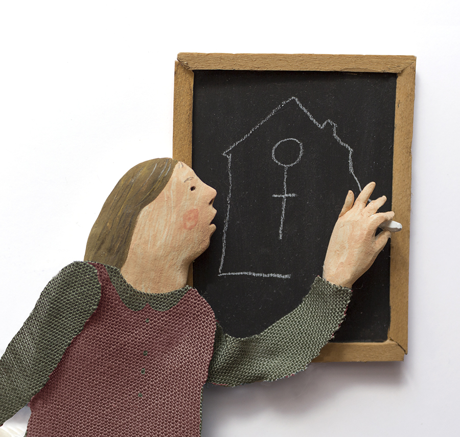The Brutal Excommunication Of A Christian Homeschooling Pioneer