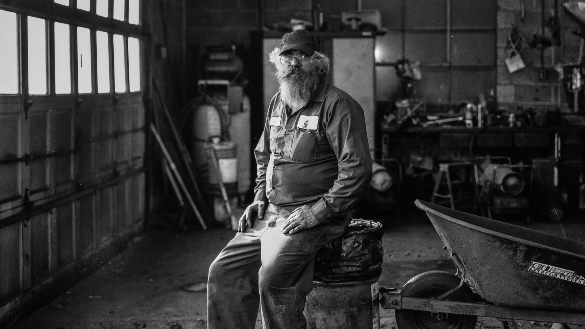 Can an actual ache in their bones explain why so many Rust Belt voters  flocked to the New York billionaire  A coalminer s grandson digs deep to  find out. 9ce53cdd4