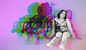 f659cc2c5 My Wheelchair Glamour Shoot. As a disabled woman
