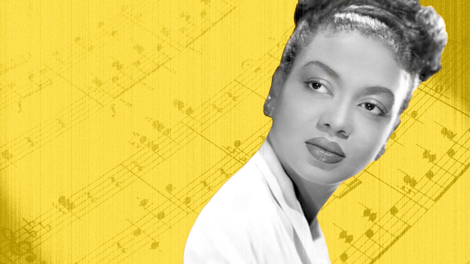 This Black Woman Was Once the Biggest Star in Jazz. Here's Why You've Never Heard of Her.